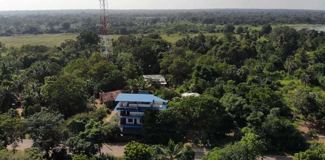 Dolosmahe Wilpattu Hotel | Wilpattu Dolosmahe Guest House